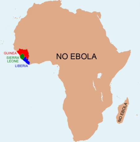 noEbolaAfrica