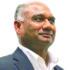 Pandit Rajmani Tigunait, PhD headshot