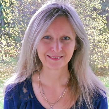 Maria Czechowski