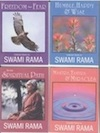 Swami Rama – Gift Book Set